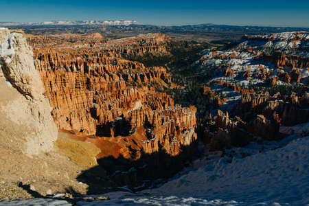 Bryce Canyon National Park in southwestern Utah Banco de Imagens - 151214466