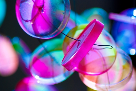 Colorful abstract designs for backgrounds.  photo