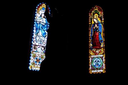 tibidabo: Tibidabo Church in Barcelona Spain. Tourist destination.
