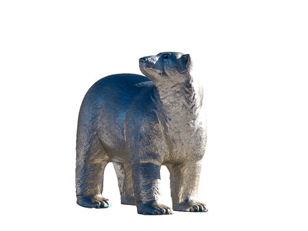 Icebear photo