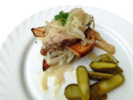 obazda: Bavarian snack