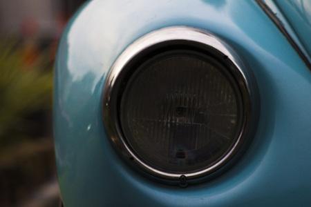 Lamp of Car Volkswagen