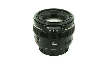 Fix focal length len
