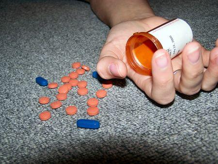 overdosering: overdosering