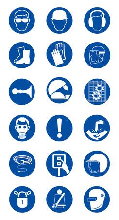 calzado de seguridad: Signo Mandado