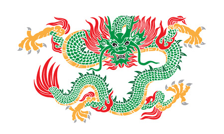 dynasty: green dragon