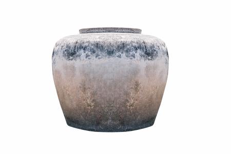 Style pot traditionnel thaïlandais Banque d'images - 63548860