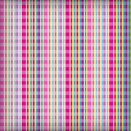loincloth: texture of Fabric, Thai style loincloth, background vector Illustration