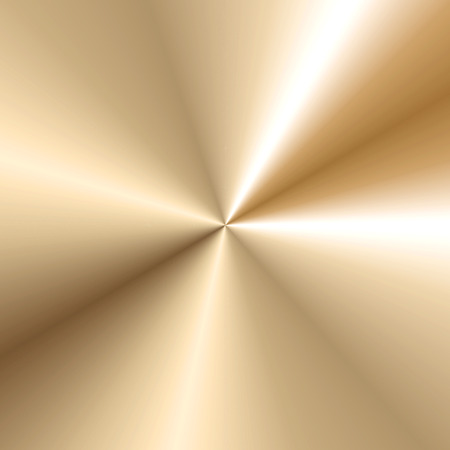 gold metal: texture gold metal background vector