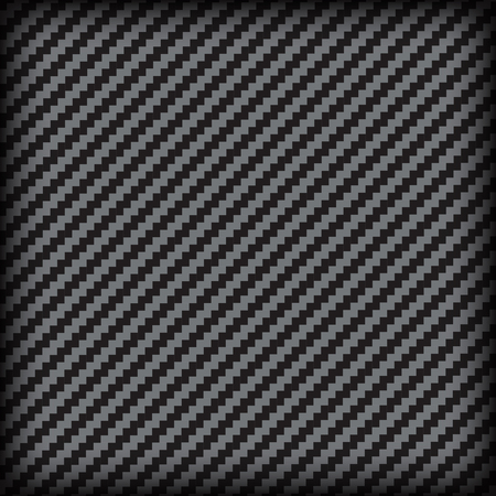 kevlar: kevlar carbon background vector