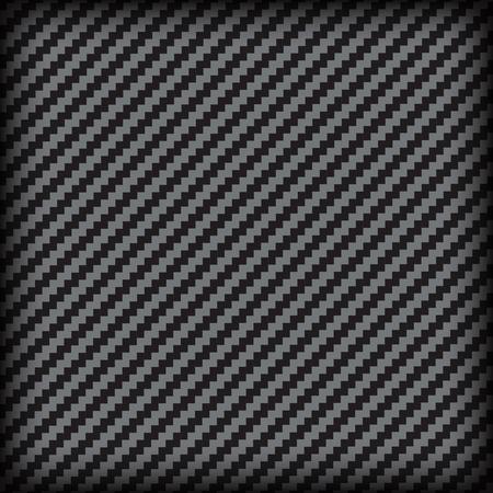 kevlar: kevlar carbon background vector