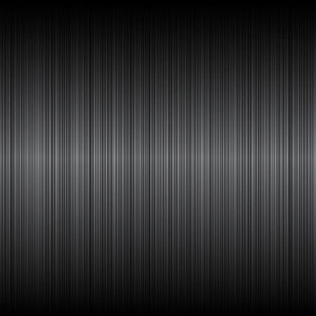 brushed aluminum: aluminum and metal background vector