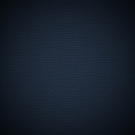 cowhide: blue leather background vector