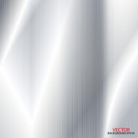 aluminum background: aluminum or material texture, background vector