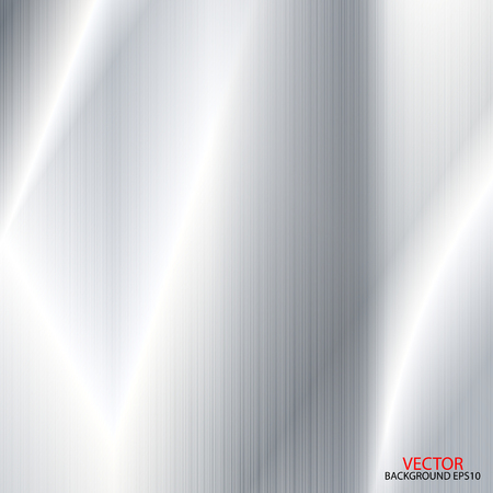 aluminum or material texture, background vector