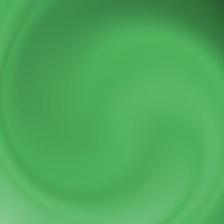 twist: abstract smooth twist green background illustration Illustration