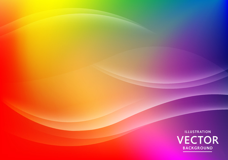 abstract colorful background with white striped shadow texture vector