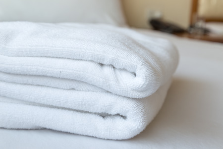 roomservice: towel