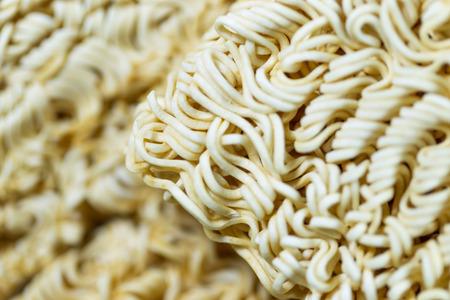 instant noodle: Instant noodle