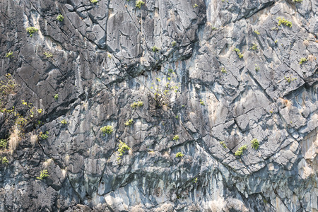 spanish landscapes: Texture of rock