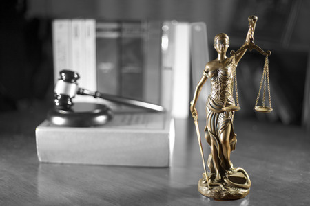 grundge: Justice