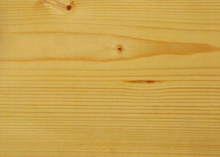 Fir wood board closeup photo