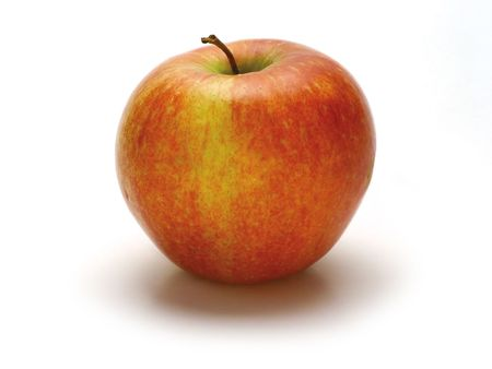One red apple Stock Photo - 313903
