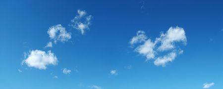 cloud drift: Sky & Clouds Panorama