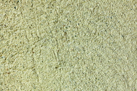 Green plaster texture Stock Photo - 14831807