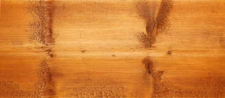 Yellow-brown fir wood board texture Stock Photo - 15027985