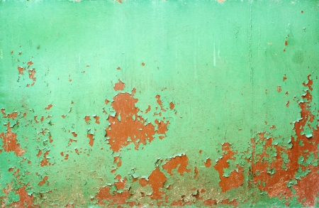 Rusty metal texture Stock Photo - 15027990