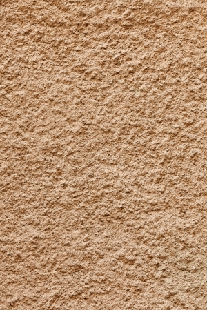 Brown plaster texture Stock Photo - 16059624
