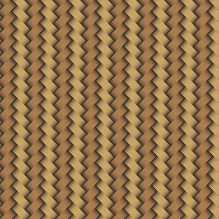 wood craft: Woven wood pattern in modern style