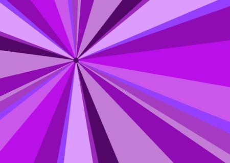 radius: Rays Radius Background Purple Violet Vector Illustration