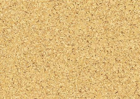 cork: Cork Wood Texture Background Illustration