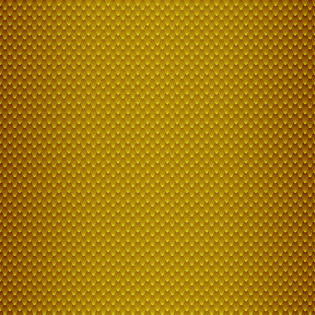 brown skin: Brown Snake Skin Scales Seamless Pattern Illustration