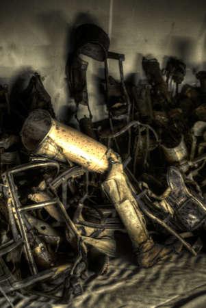 Auschwitz photo