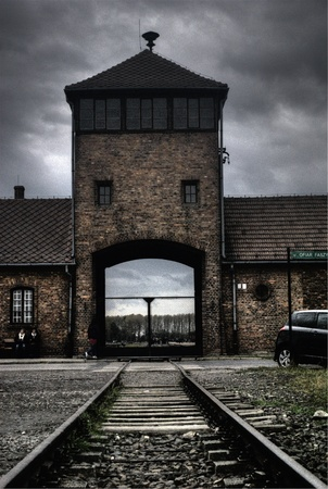 holocaust: Birkenau