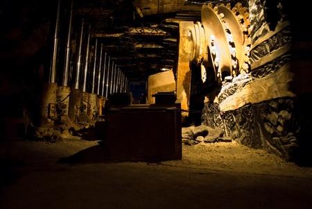 miniera
