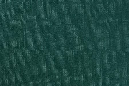 Dark Green Textured Paper