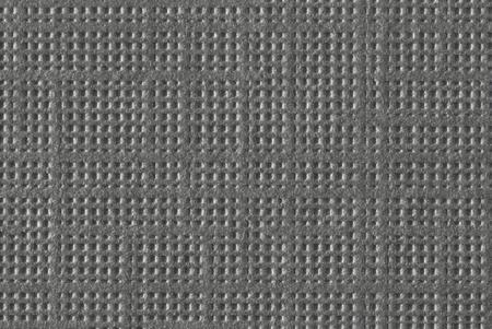 Grey Textured Paper Macro