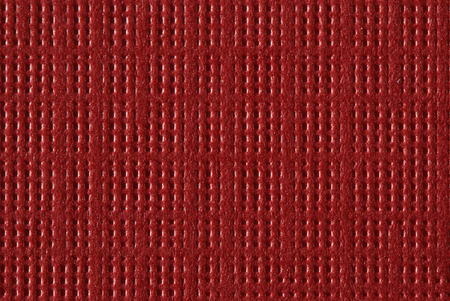 textured paper: Red Textured Paper Macro