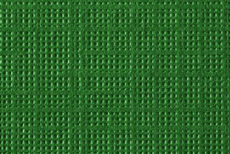 textured paper: Green Textured Paper Macro Stock Photo