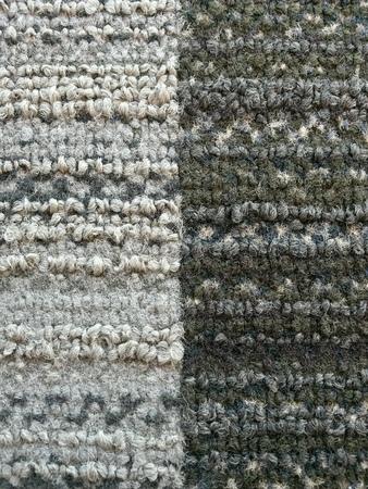 two tone: two tone carpet