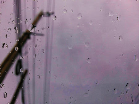 rain window: rain window