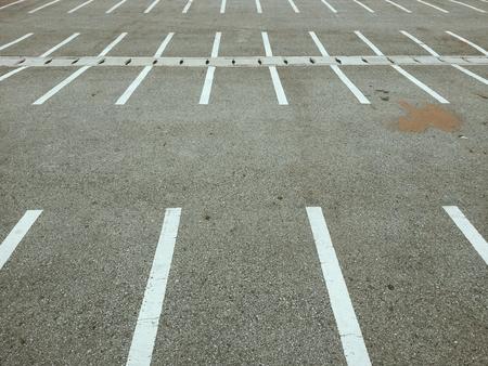 superficie: aparcamiento