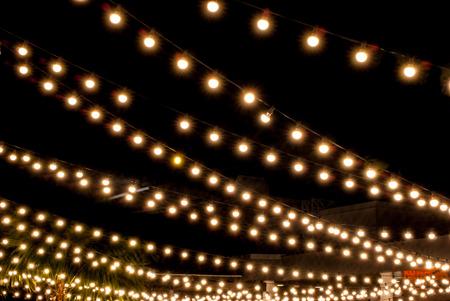 blurry lights: blurry lights