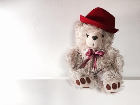 doll: Teddybear