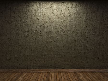 old concrete wall Stock Photo - 6421681
