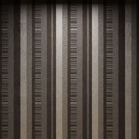 illuminated fabric wallpaper made in 3D graphics Stock Photo - 6654039